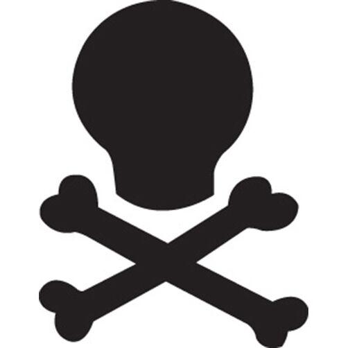 Skull 'n Bones Medium Punch_EKPL7070
