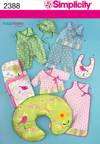 Babies' Layette