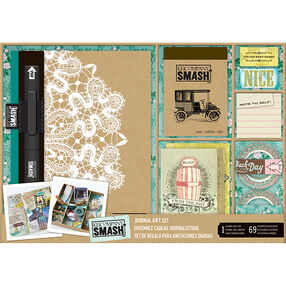 K&Company SMASH Nostalgia Journal Gift Set_30-678750