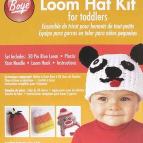 Baby Hat Loom Kit