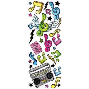 Music Rocks Stickers_52-19501