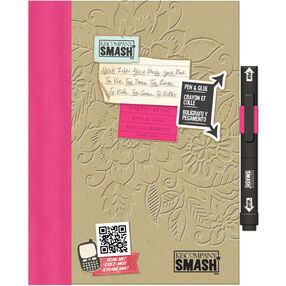 Pretty Pink SMASH Folio_30-615113