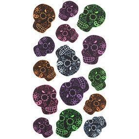 Scatter Skulls Stickers_52-00259