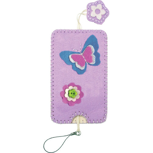 Lavender Cell Case_72-73668