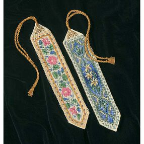 Elegant Bookmarks, Counted Cross Stitch_06783