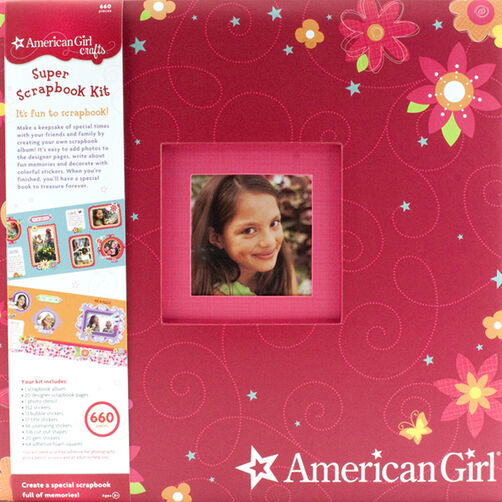 Super Scrapbook Kit_30-575356