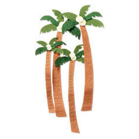 Coconut Palm Embellishment_JJAB063B