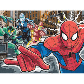 Spider-Man and Villains, Pencil by Number_73-91504