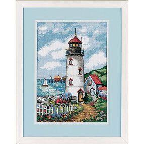 Lighthouse Cove, Needlepoint_02436