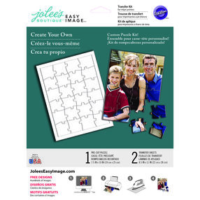 Easy Image Puzzle Transfer Kit_56-47049