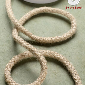 "4 ft. of 1/4"" Jute Cord"