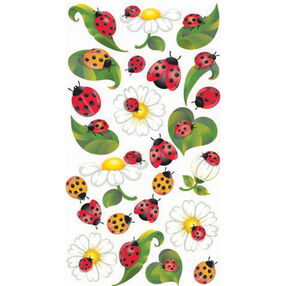 Lady Bugs Stickers_SPCLS161W