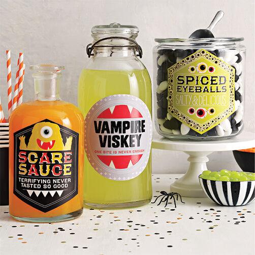Monster Beverage Labels_48-20334