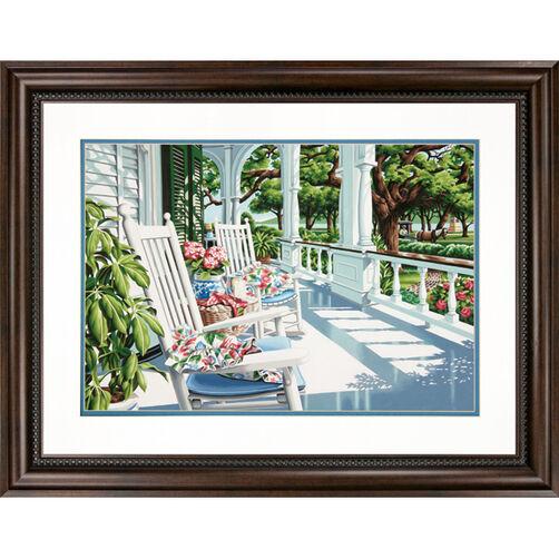Veranda, Paint by Number_73-91437