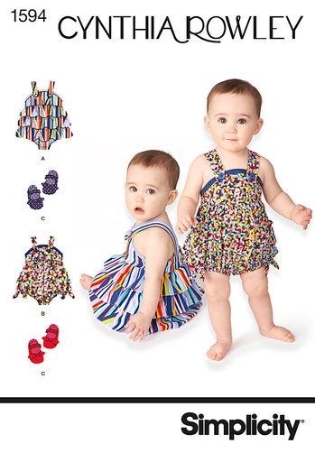 Babies' Sportswear Cynthia Rowley Collection