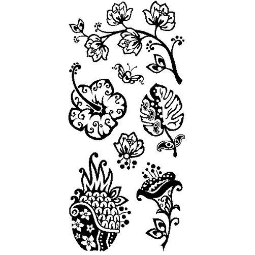 Flashy Floral_98843