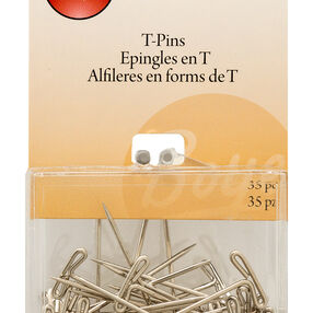 T Pins 35 Count