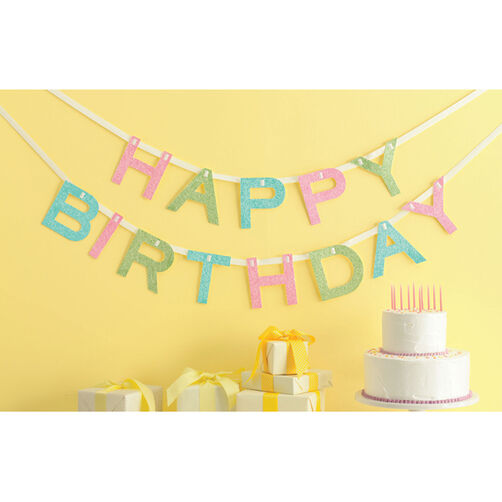 Happy Birthday Banner_44-10165