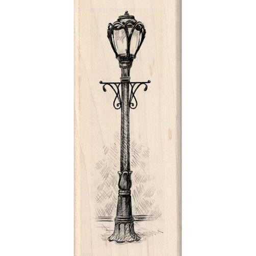 Park Lamp Post_60-00717