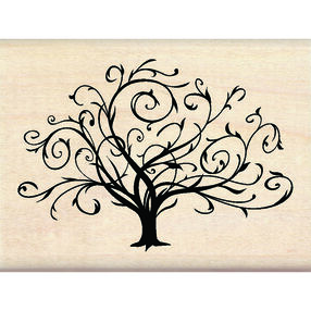 Flourished Fall Tree_97163