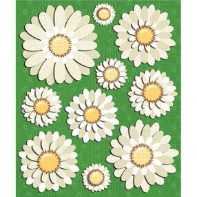 Daisies Sticker Medley_30-586598