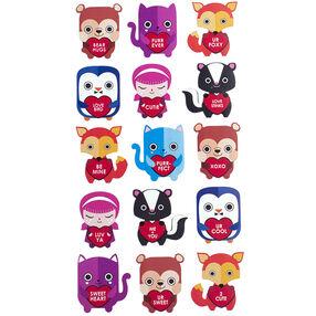 Bear Hugs Stickers_52-00041