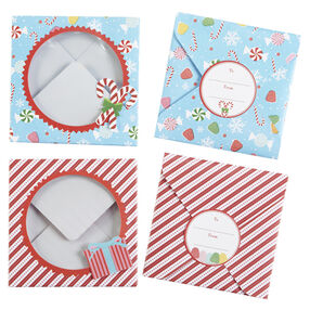 Wonderland Treat Envelopes_48-30133
