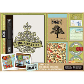K&Company SMASH 365 Journal Gift Set_30-678767