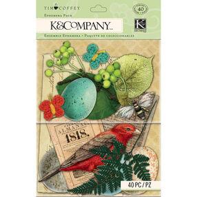 Tim Coffey Foliage- Ephemera Pack_30-672314