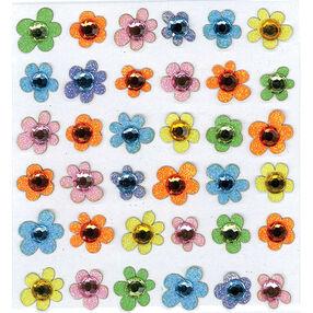Baby Gems Flowers Stickers_50-20144
