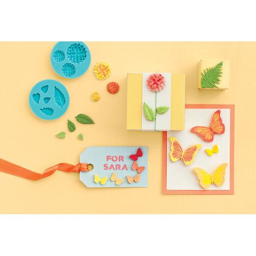Flower Garden Silicone Molds_43-00015
