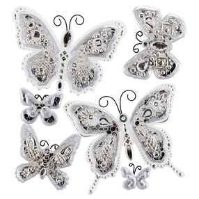 Butterfly Bling Stickers_50-21648
