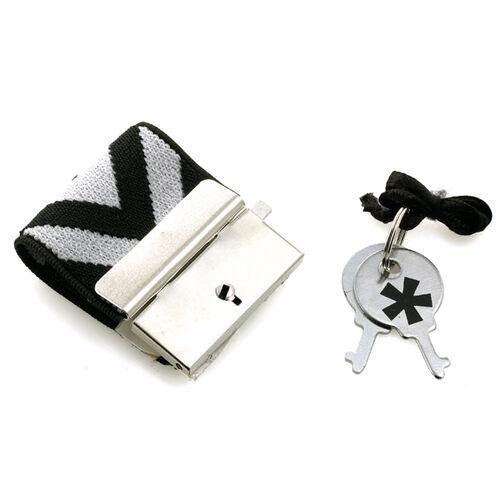 K&Company SMASH Zig Zag Lock_30-671966