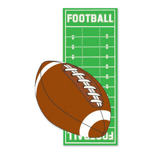 Football And Field Stickers_JJJA215C
