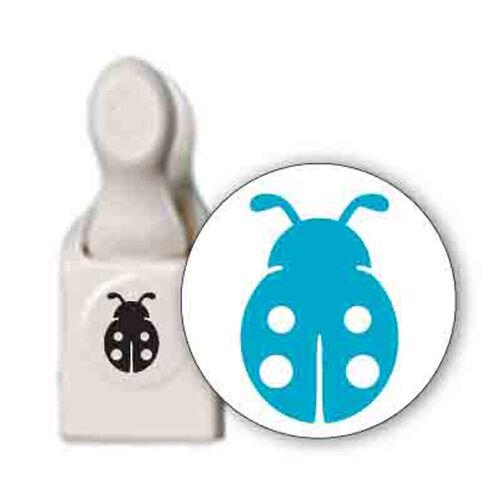 Ladybug Double Punch_M283404