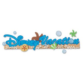 Disney Vacation Title Sticker_DJTM003
