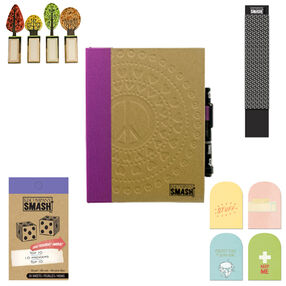 K&Company SMASH Cutesy Folio Starter Bundle_839503