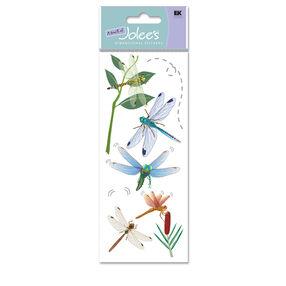 Dragonflies Stickers_SPJJ156