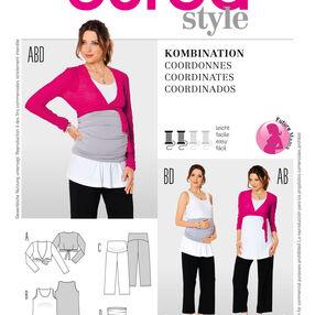 Burda Style Coordinates