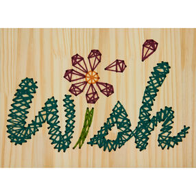 Wish Yarn Art, Embroidery_72-74208