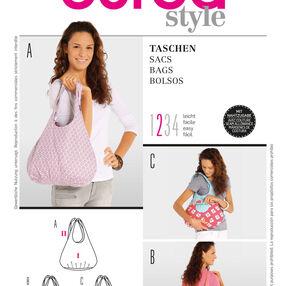 Burda Style, Bags