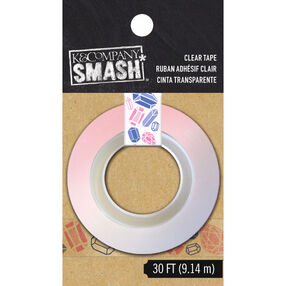 SMASH Gem Clear Tape_30-685864