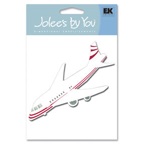 Airplane Embellishment_JJJA060C