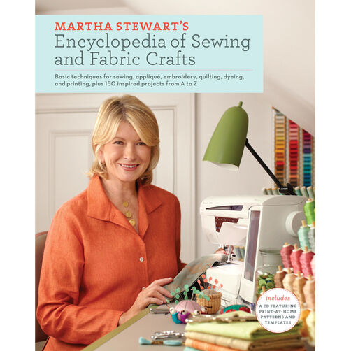 Encyclopedia of Sewing and Fabric Crafts_350031