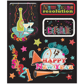 New Years Sticker Medley_30-585850