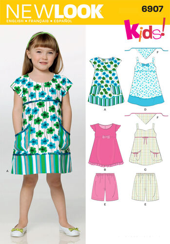 Child Dresses