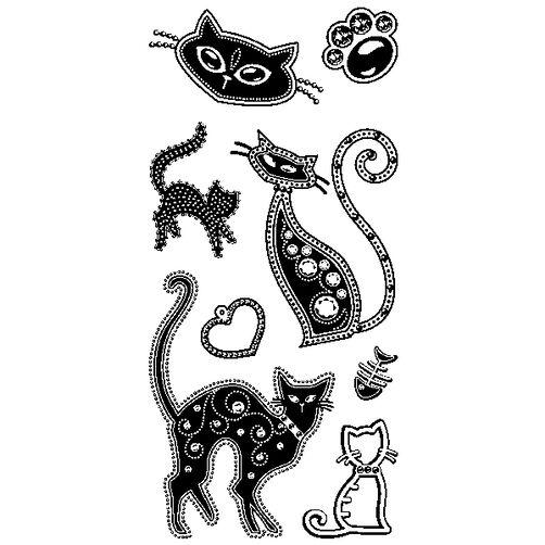 Gem Stone Cats_98982