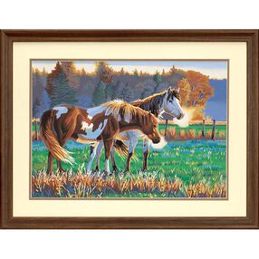 Pasture Buddies, Paint by Number_91417