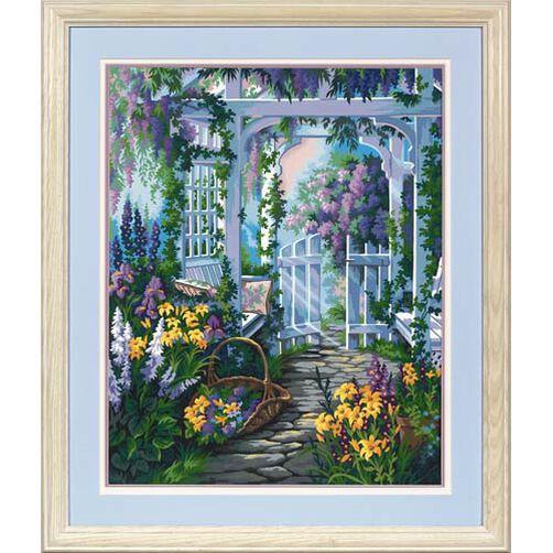 Garden Gate_91140
