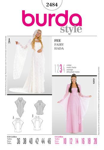 Burda Style, Fairy